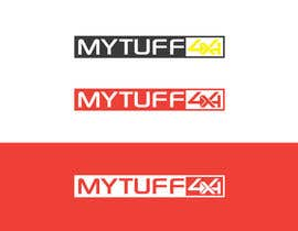 #71 for Company name is MyTuff 4x4...please designa logo by sihab9999