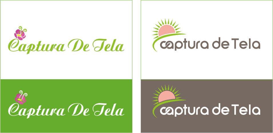 Penyertaan Peraduan #                                        10                                      untuk                                         Design a Logo