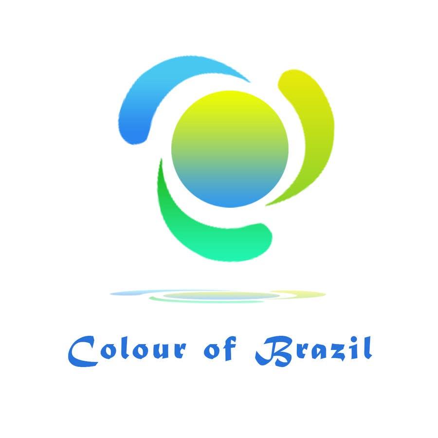 Penyertaan Peraduan #                                        12                                      untuk                                         Design a Logo