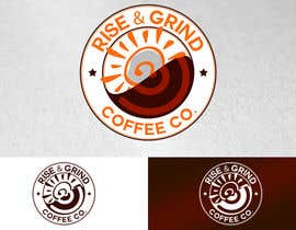 #377 for Design a Logo for my Coffee Brand by emilitosajol