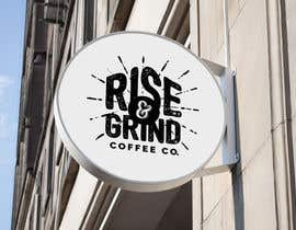 #370 for Design a Logo for my Coffee Brand by Ruxi91