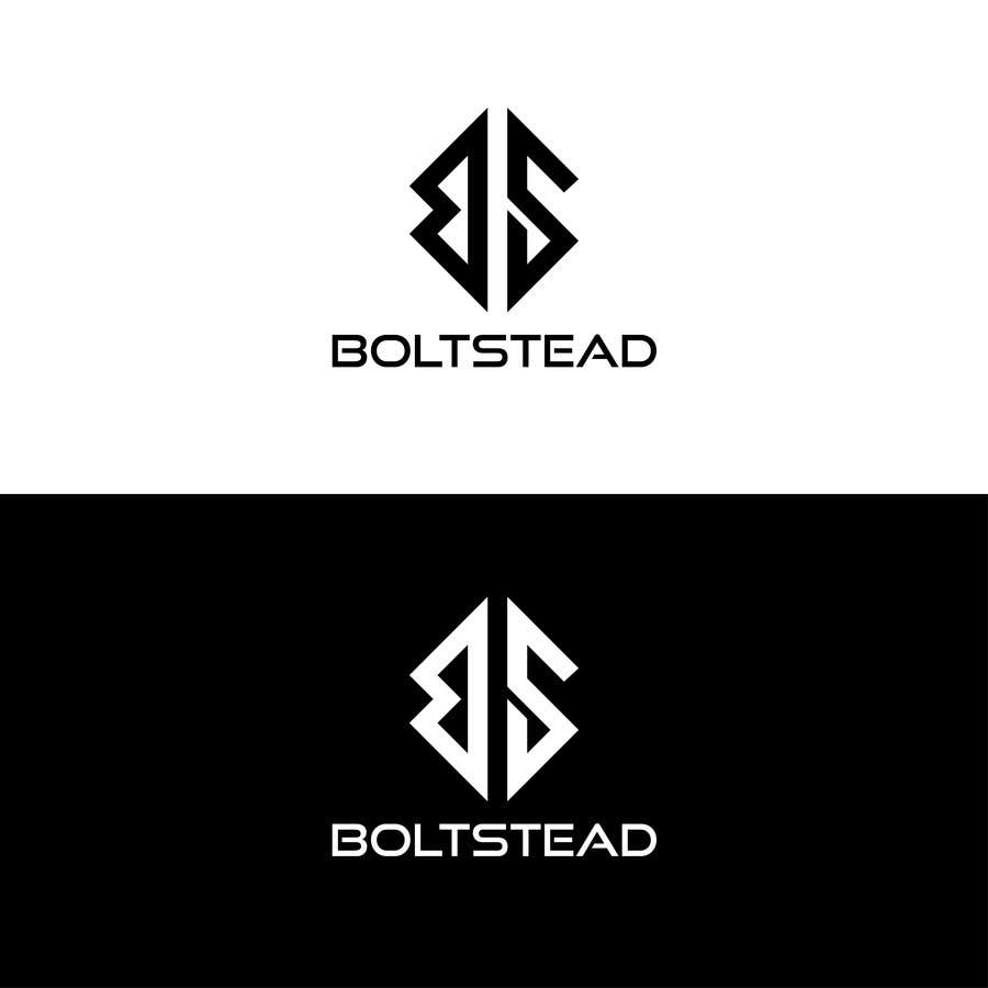 Contest Entry #                                        1                                      for                                         Boltstead Logo Design