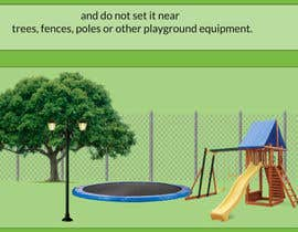 #11 for Create an Animation for TRampoline Safety by aslamqureshi