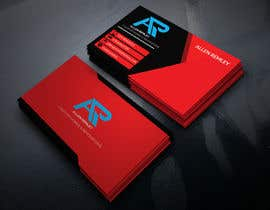 #62 for Design some Business Cards by robiul20