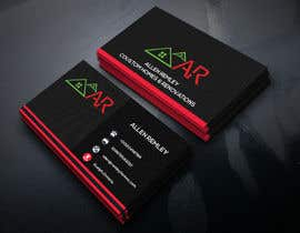 #27 for Design some Business Cards by Lazyprince89