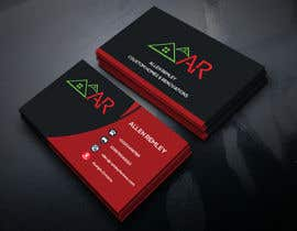 #29 for Design some Business Cards by Lazyprince89