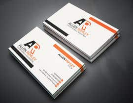 #49 for Design some Business Cards by tumipagol