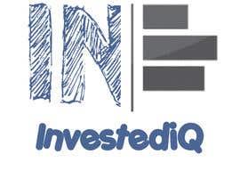 #13 para Design a Logo for InvestediQ por i1m3a7n92
