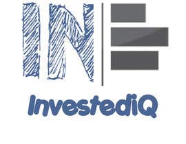 Nro 13 kilpailuun Design a Logo for InvestediQ käyttäjältä i1m3a7n92