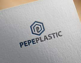 #160 สำหรับ New Logo for PepePlastic โดย ansarlancer