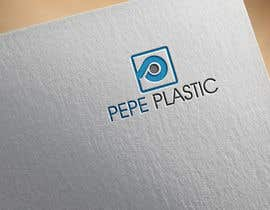 #125 for New Logo for PepePlastic by freedoel