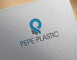 #128 for New Logo for PepePlastic by freedoel