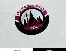 #29 para Update/Refresh Triathlon Event Logo por colorgraphicz