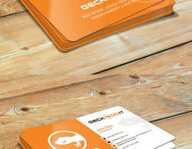 #38 for Business card by groupdesign111
