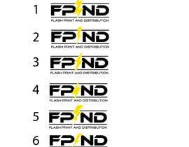 #42 for Logo design for new business FPND by faisalaszhari87