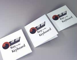 "#60 for DESIGN MY LOGO - ""KEY TO THE KEYBOARD"" - Online Piano Lessons by damienconway2"