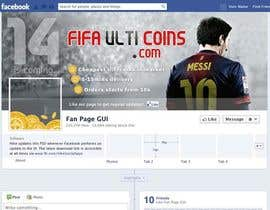 #15 for I need facebook cover for my facebook page af ahmedzaghloul89