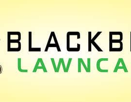 #20 para Design a Logo for Blackbear Lawncare por utrejak