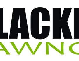 #24 para Design a Logo for Blackbear Lawncare por jayneshtandel