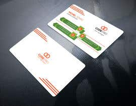 #19 for Design some Business Cards- Study Heights by sujan18