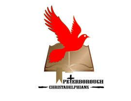 #5 para Design a Logo for Christian Churdh de rehmanmazher