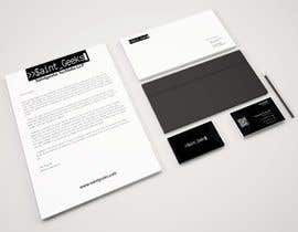 #16 para Design Business Cards & Letter Head por Adnanjoy