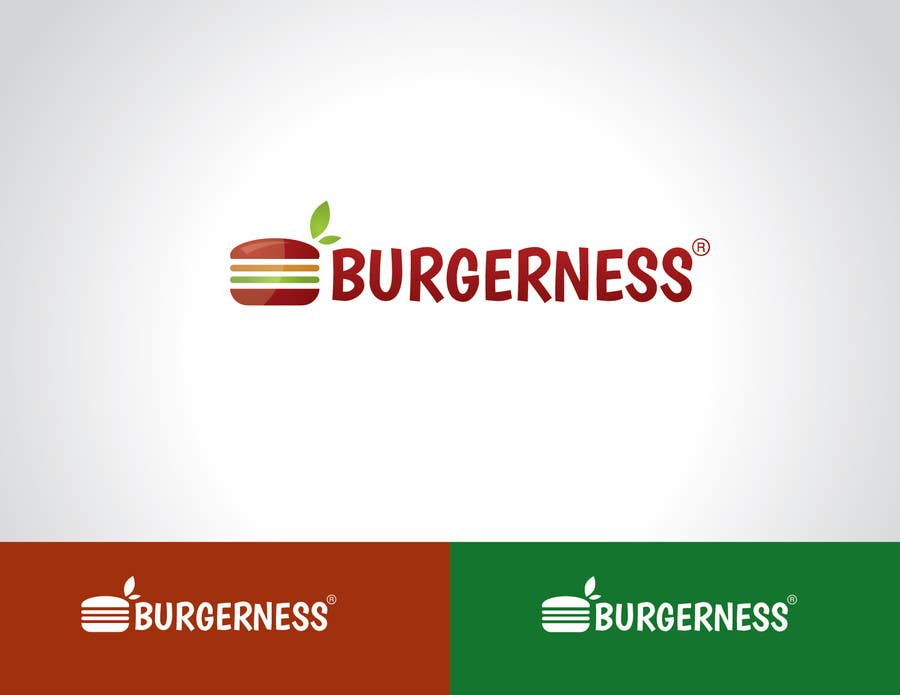 #33 for Design a Logo for Fast Food Restaurant - repost by paxslg