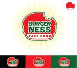 Contest Entry #28 for Design a Logo for Fast Food Restaurant - repost