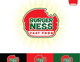 #28 for Design a Logo for Fast Food Restaurant - repost af Stevieyuki