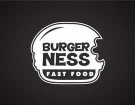 #213 para Design a Logo for Fast Food Restaurant - repost por Stevieyuki