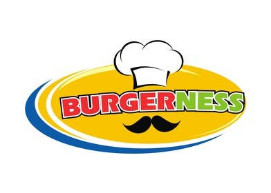 #15 for Design a Logo for Fast Food Restaurant - repost by shobbypillai