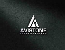 #71 para Logo Design Avistone International por nexteyes