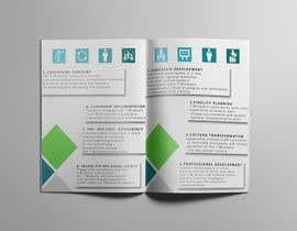 Nro 3 kilpailuun Design a Brochure käyttäjältä alysaafan