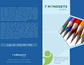Nro 4 kilpailuun Design a Brochure käyttäjältä cdinesh008
