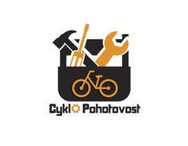 #7 for Bicycle store/service logo design by mukhliskitakita