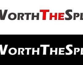 Nro 1 kilpailuun Design a Logo for isitworththesplurge.com käyttäjältä lopeslerissa