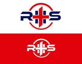 wilfridosuero tarafından Design a Logo - RHS için no 16