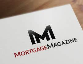 #27 para Simple Logo Design for Mortgage Magazine por Jaseed69