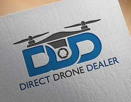 #90 for Design a logo for drone wholesale website by snakhter2