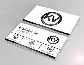 GraphicEditor01 tarafından Business card için no 20