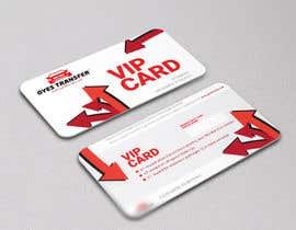 #1 for Membership Plastic Card by alvinfadoil
