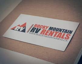 #34 for New Logo Design - RV Rentals by AvishekM