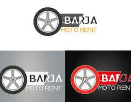 DESIGNERpro11 tarafından Design a logo for a moto rent company için no 44