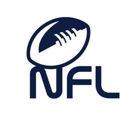 abdulbari25ab tarafından Logo needed for an American football (NFL) blog için no 5