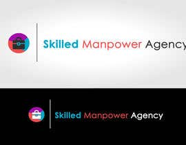 #26 for Design a Logo for Skilled Manpower Agency by mwarriors89