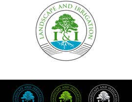 #117 for I need a logo designed for a landscape and irrigation business by atikur2011