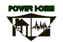 Graphic Design Kilpailutyö #122 kilpailuun Design a Logo for Powerhome