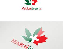 #66 untuk Design a Logo for medical marijuana company oleh zlayo