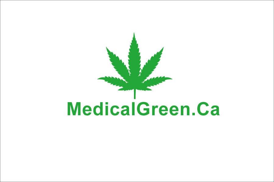 Medical Marijuana Logo Design  1000s of Medical
