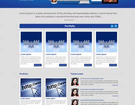 #2 for Responsive HTML email templates af JoomlaVogue
